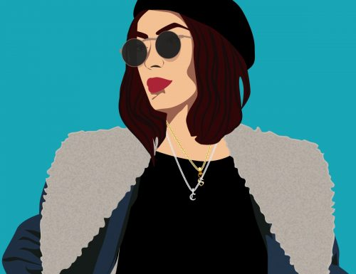 Sammi Jefcoate – Beauty and Fashion Blogger