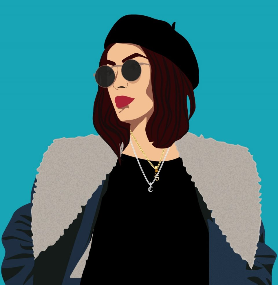 Sammi Jefcoate - Beauty and Fashion Blogger